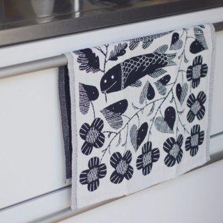鹿児島睦 キッチンタオル
