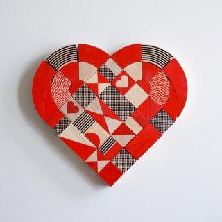 【送料無料】miller goodman heartshapes