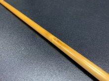 巻藁矢 高級 竹製 白箆風 白ひょうたん羽 水牛筈