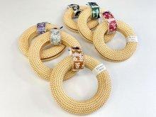 国産 高級弦巻き 籐製