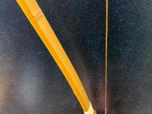 【ネット限定】竹弓 カーボン内蔵 吟翠 並寸 13.0kg
