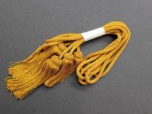 矢筒紐 正絹
