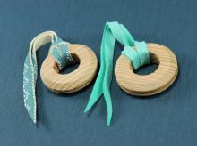 ミニ弦巻 木製