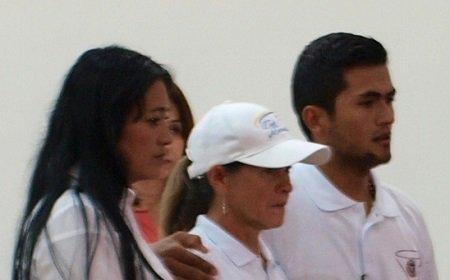 コロンビア・ロス・ノガレス