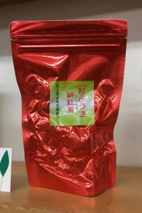 日本茶 ティーバック30ヶ入 紅ふうき