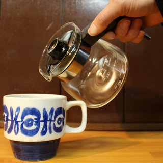 コーヒーサーバー CS-3(1〜3杯用)