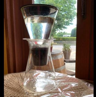 ウォータードリップコーヒーサーバー(水出しコーヒー用)
