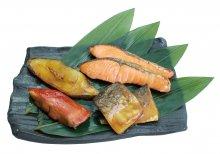 魚惣菜詰め合わせ