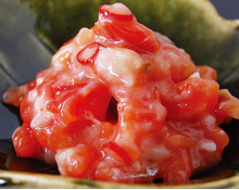 紅鮭麹漬け