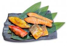 魚惣菜詰合せ