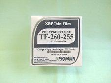 ポリプロピレンフィルム(円形カット)TF-260-255