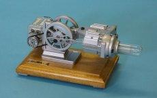 卓上 スターリングエンジン(KYG製)