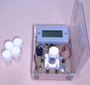 簡易光度計シリーズ◆デジタル光度計