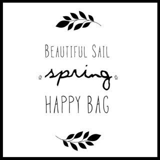 即納品 S/M/L 好きな価格帯が選べる! Beautiful Sail Happy Bag 福袋 S/M