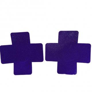 【大特価】4色展開 クロス 十字架 シンプル ニプレス フェス ランジェリー インポート 通販
