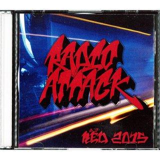DJ RED / RADIO ATTACK 2015