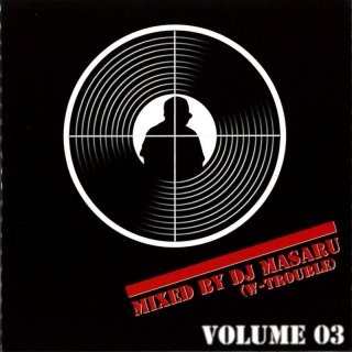 DJ MASARU / SCOOP VOLUME 03