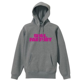 SF_MS HOODY (Black/10oz.)