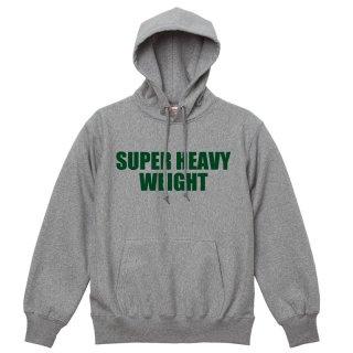SUPER HEAVY WEIGHT HOODY (12oz.)