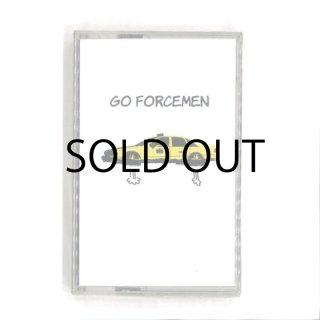 Go Focemen - Super Heavy Weight LP MMD (Cassette Tape)