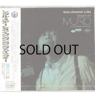 MURO / SOUL STATION 11154