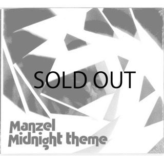 MANZEL / MIDNIGHT THEME (Used)