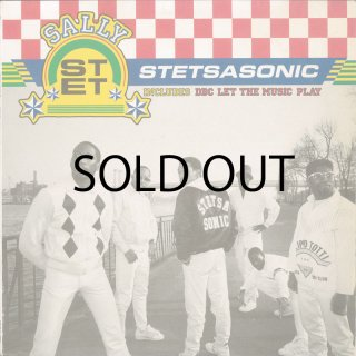 STETSASONIC / SALLY