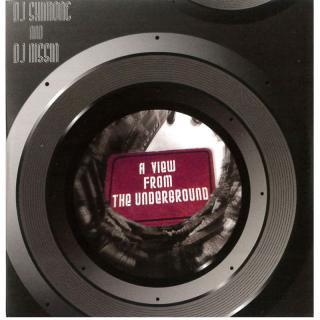 DJ SHIMONE & DJ NISSIN / A VIEW FROM UNDERGROUND