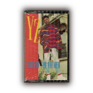 YZ /SON OF THE FATHER(Cassette)