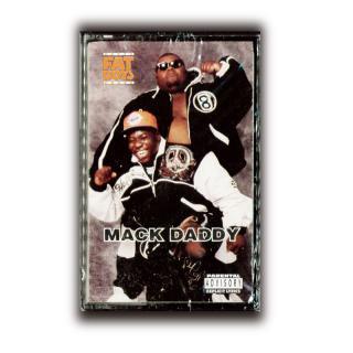 FAT BOYS / MACK DADDY(Cassette)