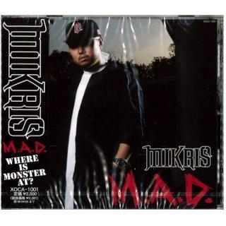 MIKRIS / M.A.D.