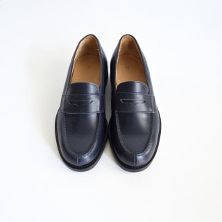 <img class='new_mark_img1' src='//img.shop-pro.jp/img/new/icons57.gif' style='border:none;display:inline;margin:0px;padding:0px;width:auto;' />hender scheme new standard loafer-unisex/ NAVY