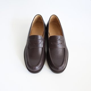 <img class='new_mark_img1' src='//img.shop-pro.jp/img/new/icons57.gif' style='border:none;display:inline;margin:0px;padding:0px;width:auto;' />hender scheme new standard loafer-unisex/ BROWN