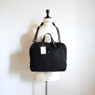 <img class='new_mark_img1' src='//img.shop-pro.jp/img/new/icons13.gif' style='border:none;display:inline;margin:0px;padding:0px;width:auto;' />WINTER SESSION BRIEFCASE-unisex/BLACK