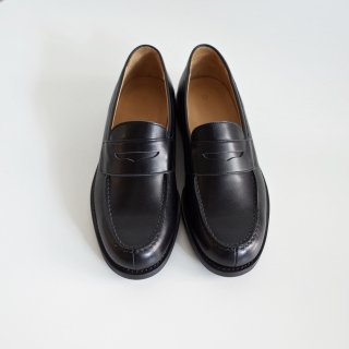 <img class='new_mark_img1' src='//img.shop-pro.jp/img/new/icons57.gif' style='border:none;display:inline;margin:0px;padding:0px;width:auto;' />hender scheme new standard loafer-unisex/ BLACK