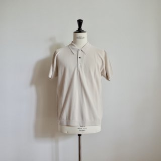 <img class='new_mark_img1' src='//img.shop-pro.jp/img/new/icons13.gif' style='border:none;display:inline;margin:0px;padding:0px;width:auto;' />BATONER SUMMER PIQUE POLO-unisex/PINK BEIGE