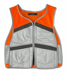 Ice Pocket Vest 3CL-W5P