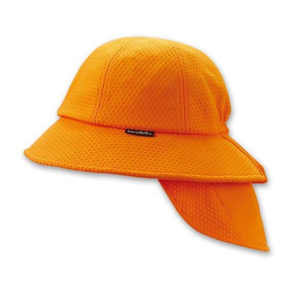クールビット キッズ WR-HT901 オレンジ