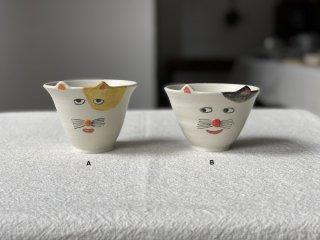 室井夏実 フリーカップ