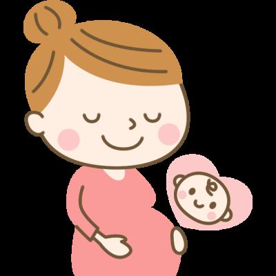 育児日記妊娠中