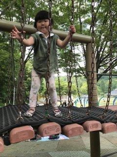 3歳♪ 太田こどもの国に行きました(*゚∀゚*)