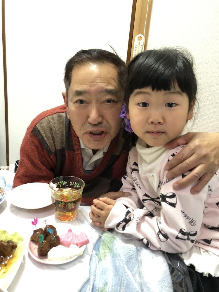 4歳♪新年を迎え、東京に行きました(*´ω`*)