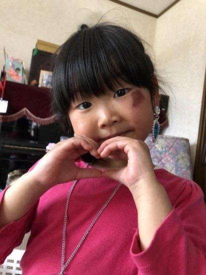 4歳♪お転婆なひなぴい(*^▽^*)