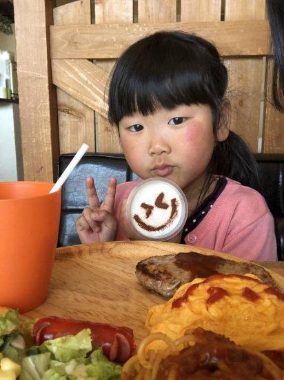 4歳♪最近のひなぴい(*^^*)