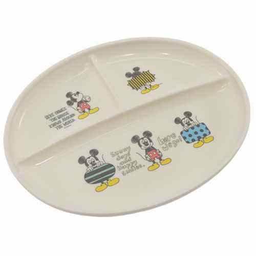 ベビー用食器 ディズニー/ミッキーマウス