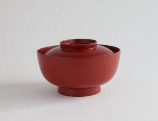 沢煮椀 赤
