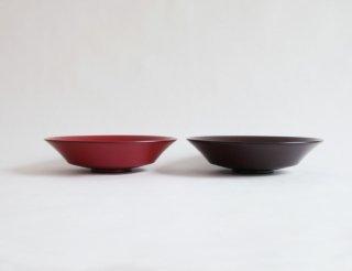七寸折腰(おりこし)鉢
