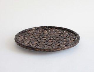 亀甲皿(丸)