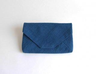 数寄屋袋 藍