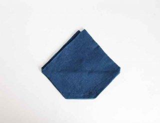 弁当袋 藍